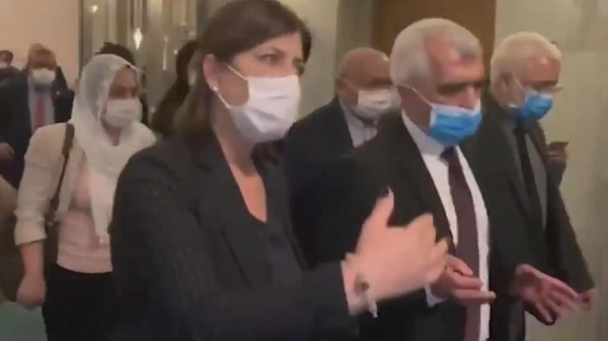 Savcılık Gergerlioğlu'nun gözaltı gerekçesini açıkladı! HDP'den videolu yanıt gecikmedi
