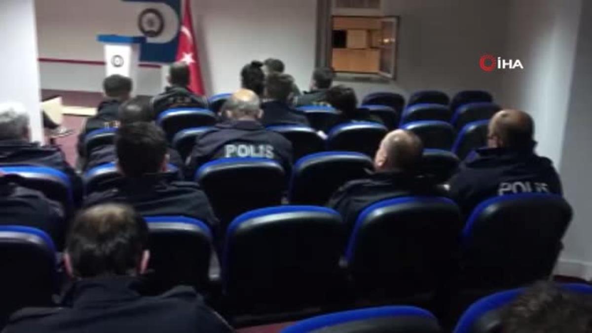 Son dakika 3. sayfa: İzmir'de HDP ilçe başkanlarına gözaltı