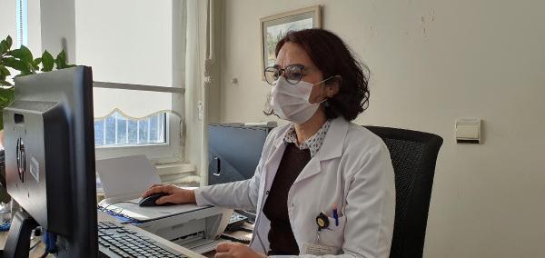 Son dakika haber… Bilim Kurulu Üyesi Prof. Dr. Yavuz: İstanbul'da kapalı mekanlarda maskesiz oturmak için çok erken