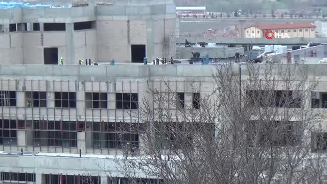 Son dakika haber | Kütahya Şehir Hastanesi 8,5 ay sonra açılıyor