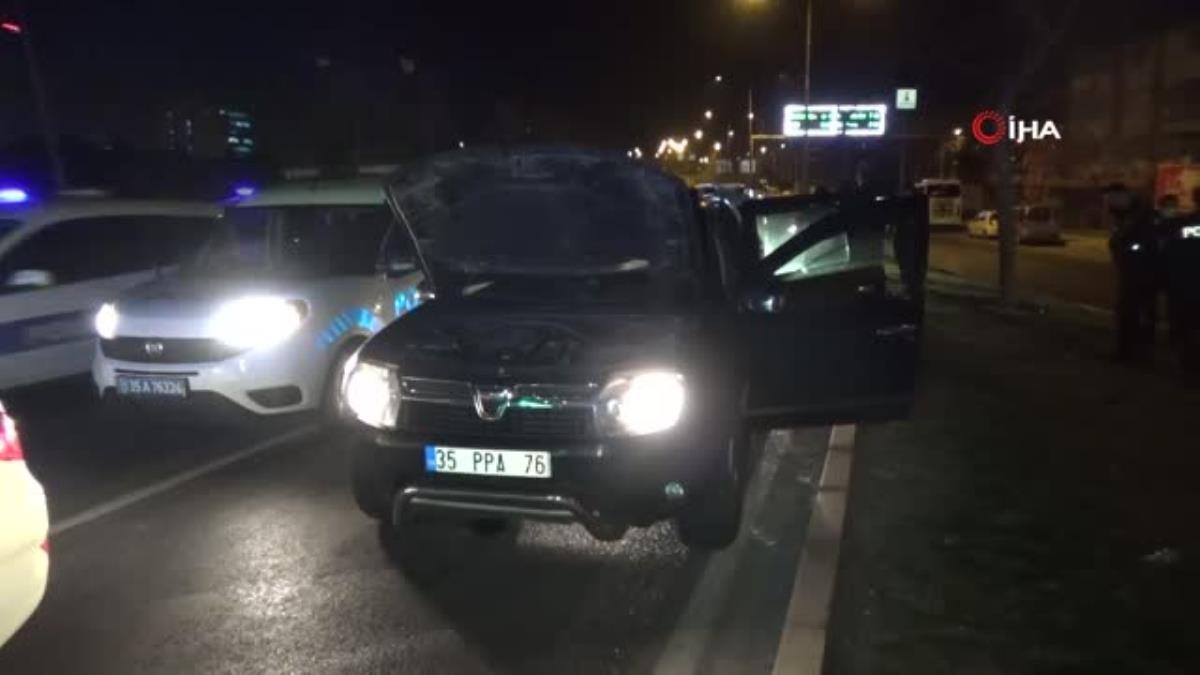 Son dakika haberi… Ehliyetsiz sürücü 30 kilometrelik kovalamaca sonucu yakalandı