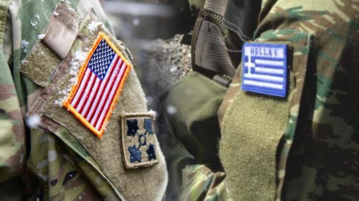Son dakika… NATO tatbikatında Yunan oyunu! Türkiye yokmuş gibi…