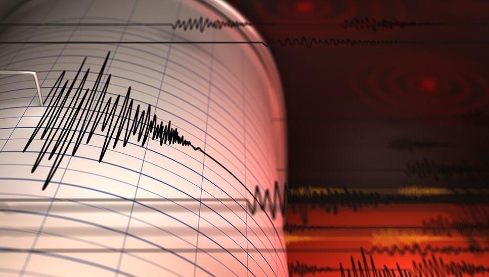 SON DAKİKA: Yunanistan'ın Girit Adası'ndadeprem | Son depremler