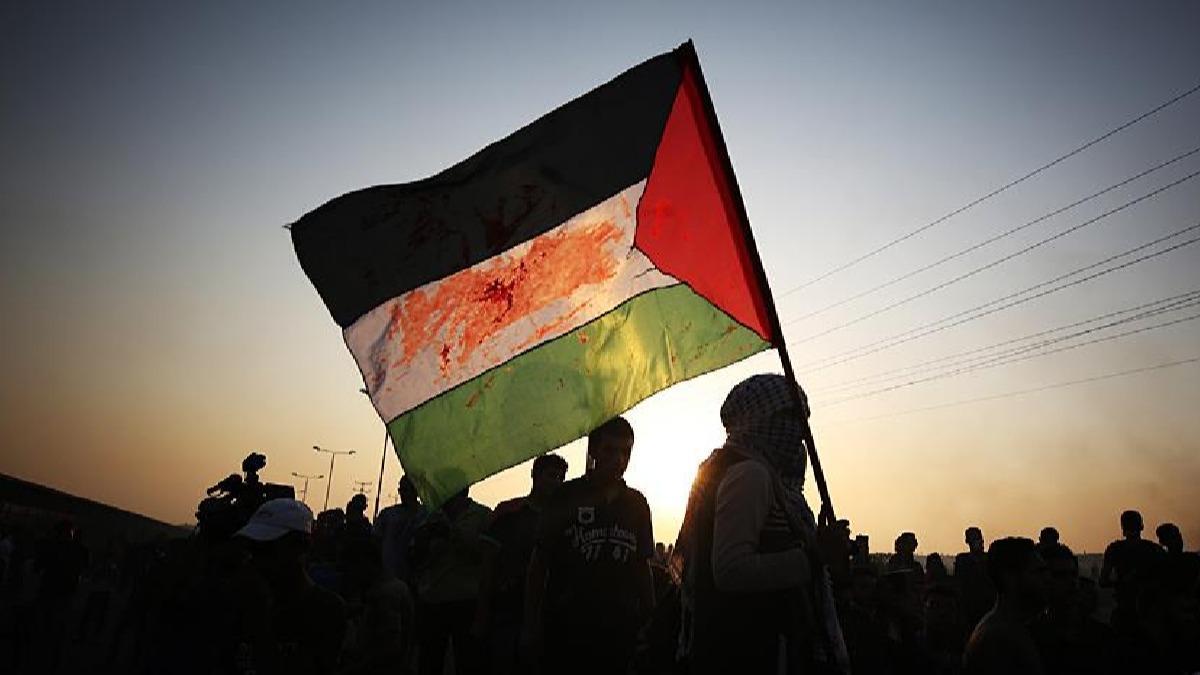 Srebrenista annelerinden Filistinli annelere tam destek