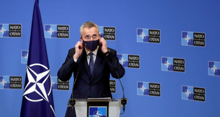 Stoltenberg: Rusya NATO'nun genişlemesini etkilememeli