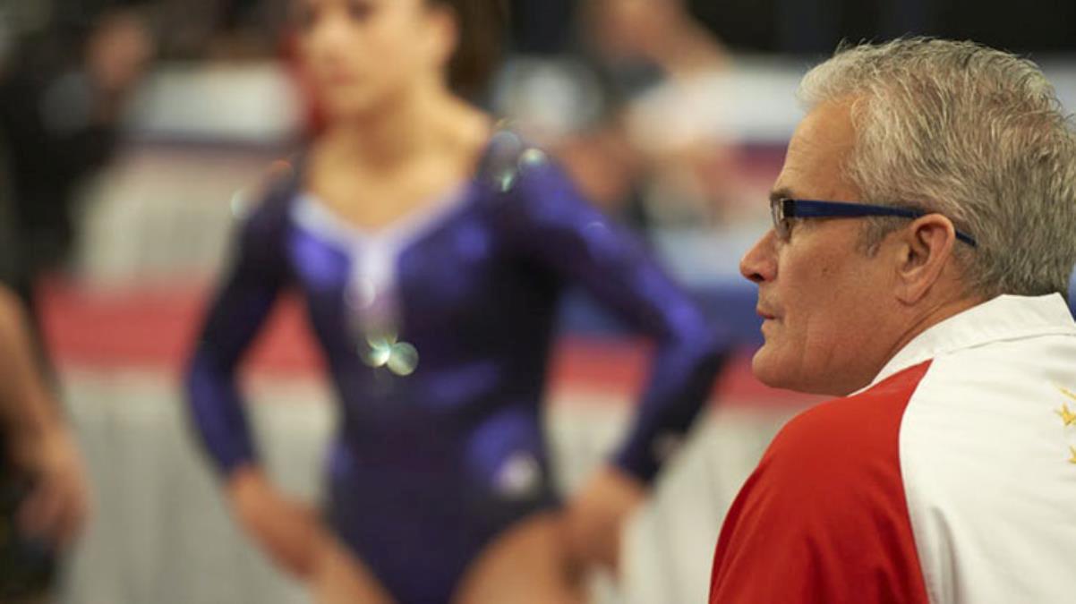 Tacizle suçlanan ABD Kadın Jimnastik Takımı antrenörü mahkeme günü intihar etti
