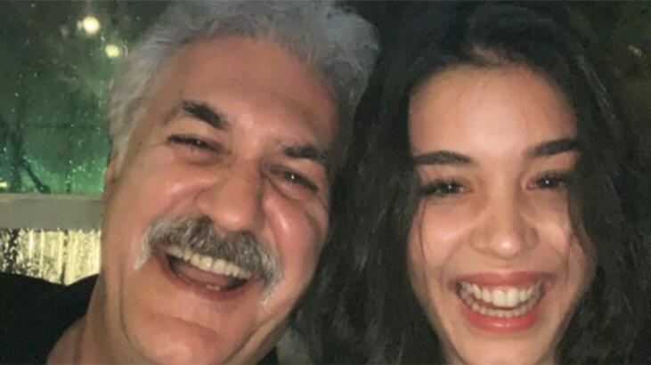 Tamer Karadağlı-Iraz Yıldız'dan yeni fotoğraf