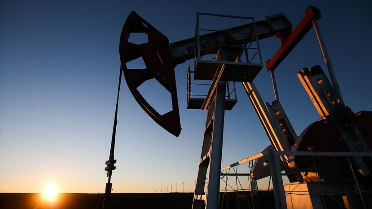 TP, Diyarbakır'daki sahada petrol arama ruhsat süresini uzattı