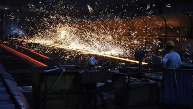 Türk çelik sektörünün bu yılki ihracatında İsrail ilk sırada