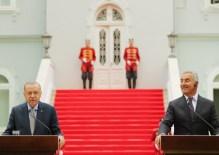 Türkiye'den Karadağ'a yatırım hamleleri