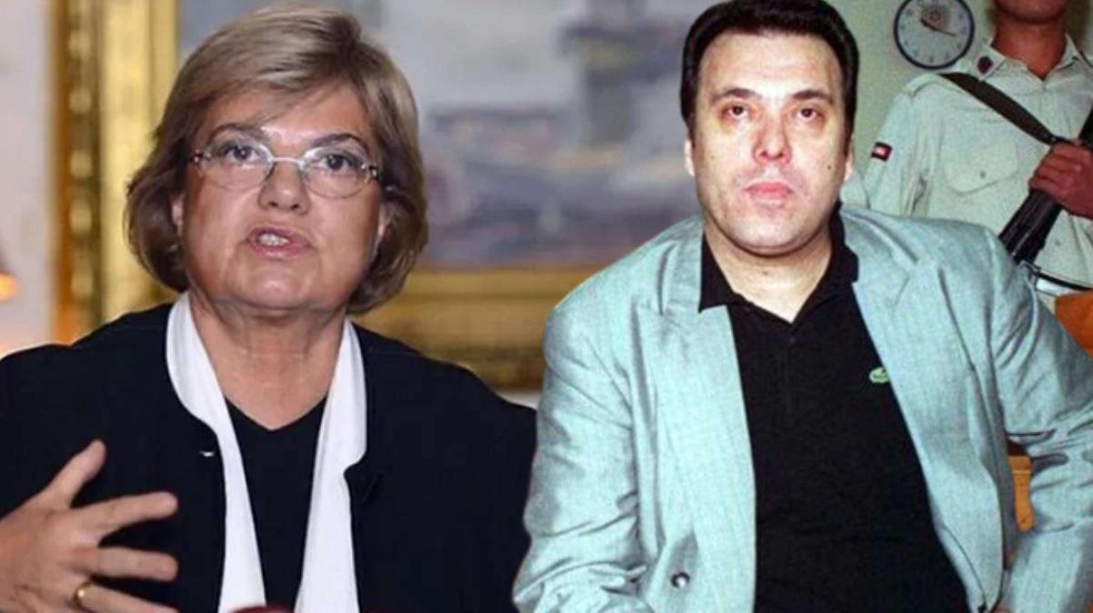 Türkiye tarihinin unutulmaz dolandırıcısı! Tansu Çiller'i kandırıp örtülü ödenekten 5,5 milyar lira vurgun yaptı