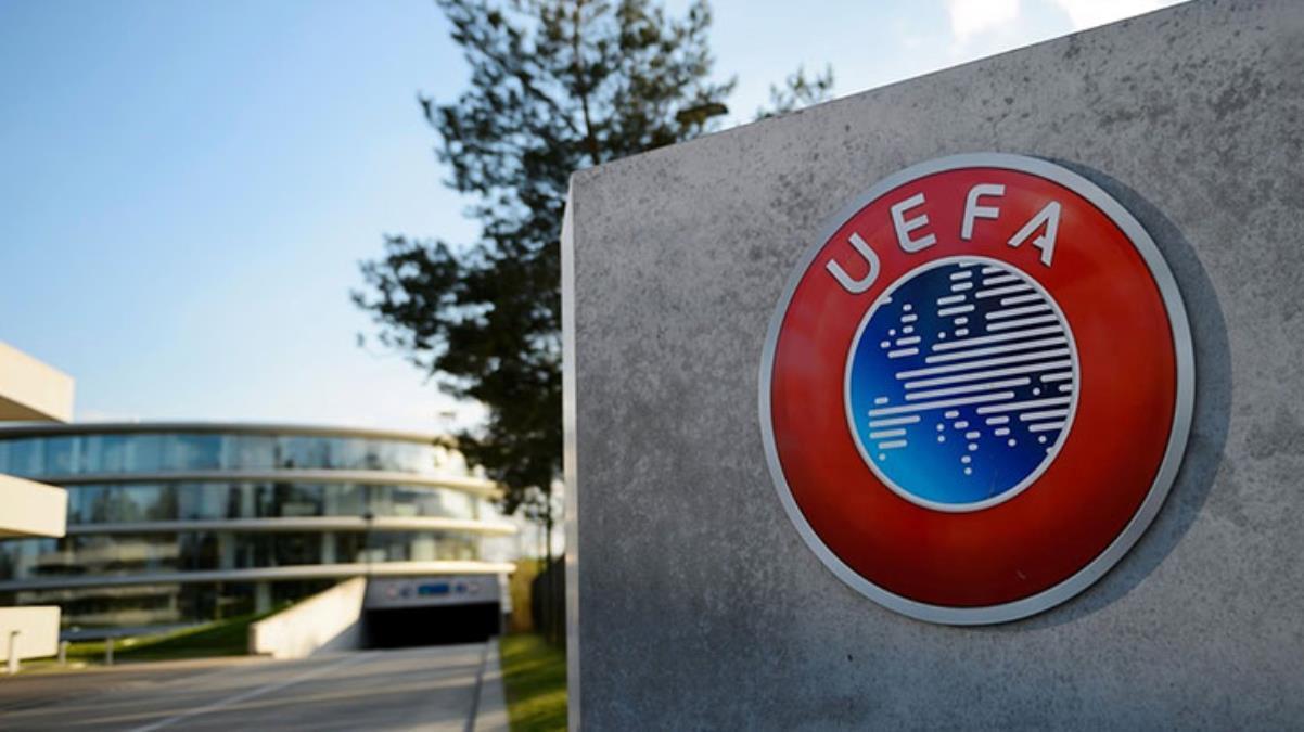 UEFA'dan Avrupa Süper Ligi kararı! Real Madrid, Juventus ve Barcelona'ya soruşturma açıldı