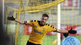 Yunan futbolcu Tsoumanis, aracında ölü bulundu