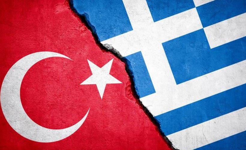 Türkiye ile Yunanistan askeri heyetleri arasındaki teknik görüşmelerin 10'uncusu yapıldı
