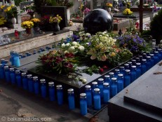 Cementerio Mirogoj - Zagreb -2