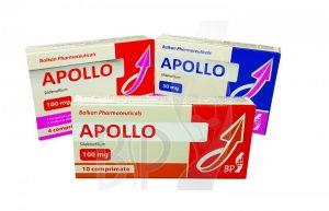 Apollo by Balkan Pharmaceuticals