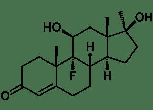 halotestin-structure