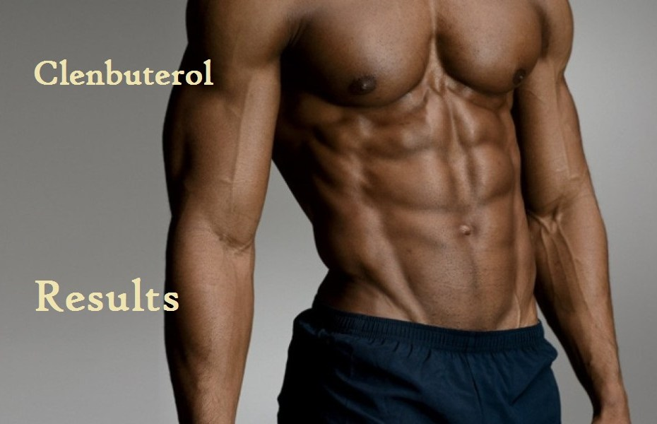 clenbuterol-results