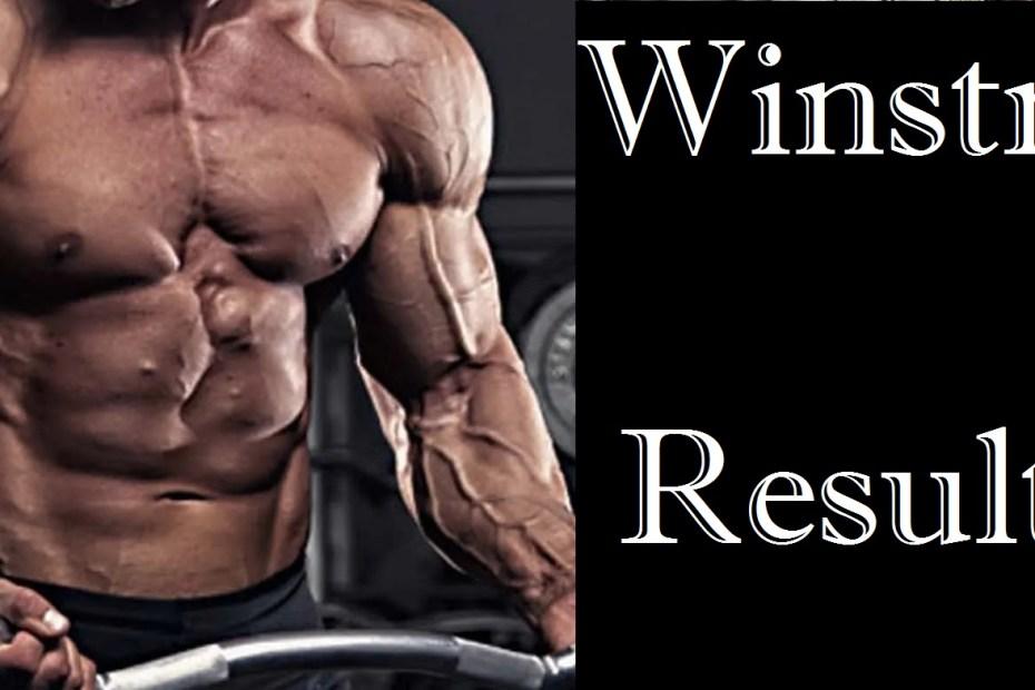 winstrol-results