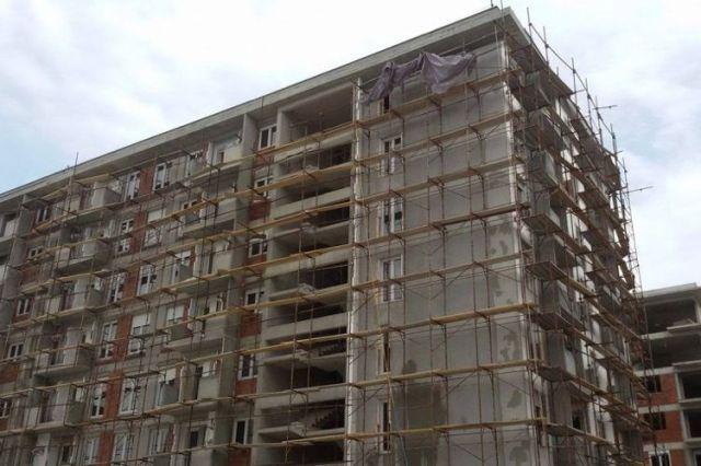 Строительство в Черногории. Фото: Rtcg.me