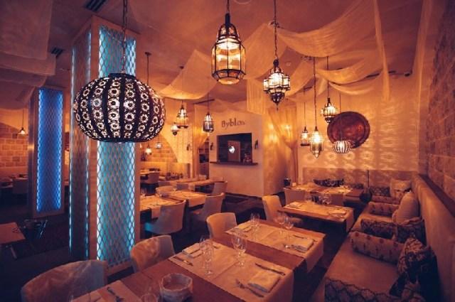 Ресторан Byblos в Тивате. Фото: Facebook, Byblos Porto Montenegro