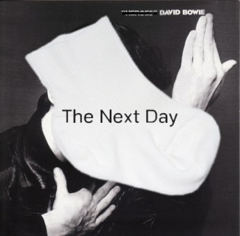 The next day (David Bowie)