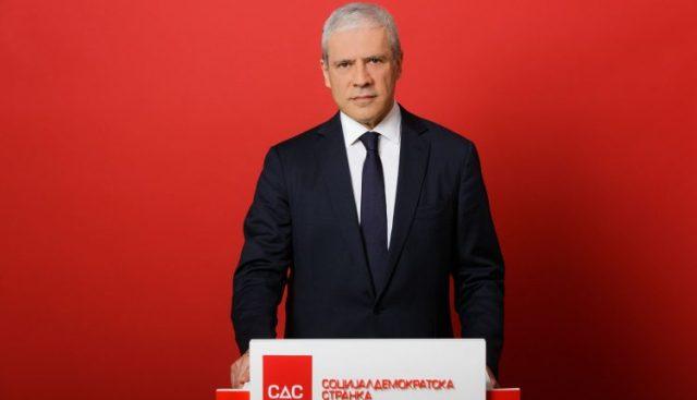 """Milivojević: Tadić je krivac što je """"porodio"""" SNS; Janjić: Rehabilitovao Miloševićevu politiku"""