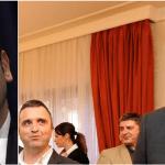 Borko Stefanović: Vučić i naprednjačke secikese lažu o tzv. prelazima na KiM