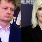 MANGUPI U SNS REDOVIMA – Glišić: Zorana Mihajlović je opijena funkcijom
