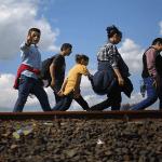 Oko 2.000 migranata u Srbiji van centara za prihvat