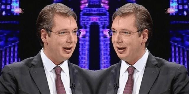 """""""Srbija u fronclama"""" nakon Vučića"""