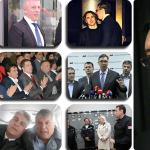 Što je vođi dupe ugroženije, to se njihova glava više klati i shvataju da imaju jake razloge da štite vođu sve do poslednjeg živog Srbina