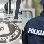 Bivši operativac CIA uhapšen prema poternici Crne Gore