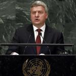 Ivanov u Ujedinjenim nacijama pozvao na bojkot referenduma koji je istorijsko samoubistvo