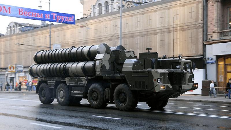 Sirija dobija S-300 od Rusije