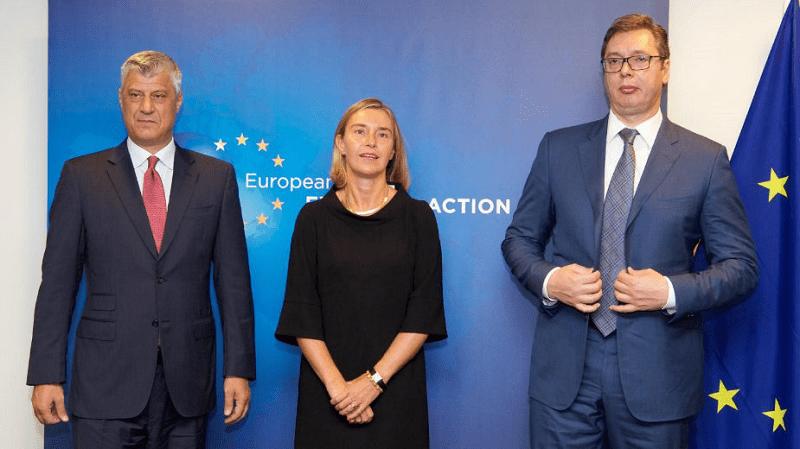 Bećaj: Tači i Vučić nemaju podršku za okončanje dijaloga, rešenje je smena vlasti