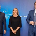 """Hašim Tači: """"Da li će Zapad ubediti Srbiju da prizna Kosovo? Ne"""""""