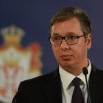 Vučić: Danas se videlo da srpska suza nema roditelja