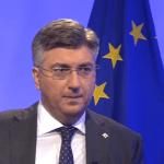 Hrvatski premijer Plenković: Dođite, mi smo mnogo jeftiniji radnici