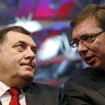 """Predizborna kampanja u BiH, hoće li Vučić """"pomoći"""" Dodiku?"""