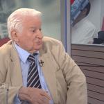 Mićunović: Opozicija nema kredibilitet a Demokratska stranka je bankrotirala