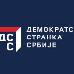 DSS: Odlazak Vučića u Pariz je runda u kojoj će se definitivno završiti proces predavanja Kosova i Metohije