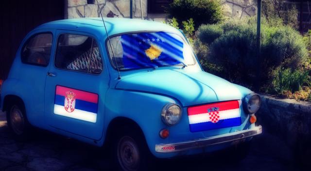 Srbi najviše mrze Albance i Hrvate, Albanci najviše mrze Srbe i Crnogorce