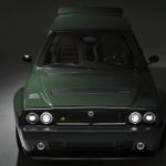 """""""Vaskrsla"""" Lancia Delta"""