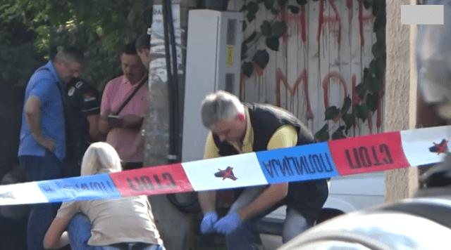 Penzionerka ubila investitora iz Jagodine jer je hteo da joj oduzme plac?