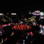 Rumuni protestuju zbog skupih fontana