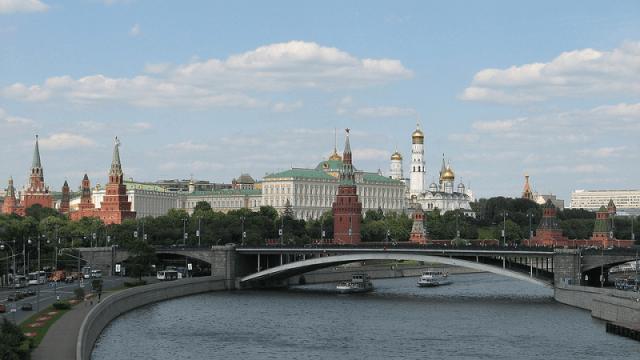Rusija blokirala 35 ukrajinskih trgovačkih brodova