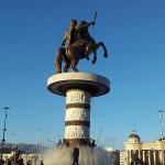 Vikiliks: Makedonija još 2008. pristala na novo ime!