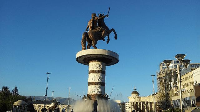 Epidemija malih boginja proglašena u Skoplju