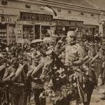 100 godina od proboja Solunskog fronta